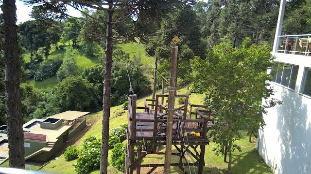 Parque dos Bondinhos Aéreos, Serra Gaúcha