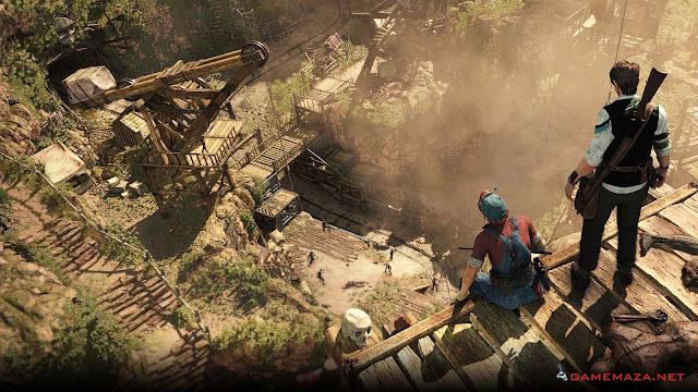 Strange Brigade Gameplay Screenshot 1
