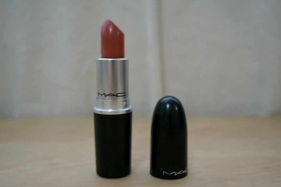 MAC Lipstick in Kinda Sexy