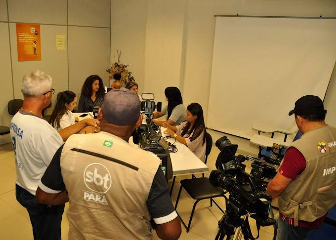 Sespa antecipa campanha de vacinação contra pólio e sarampo no Oeste do Pará