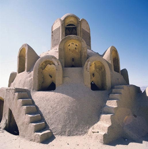Unique Cozy Home Made Home: Moon To Moon: Unusual Homes From Around The World