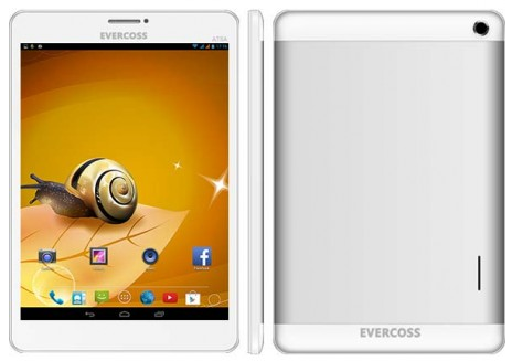 Harga Tablet Evercoss Elevate Tab V terbaru 2015