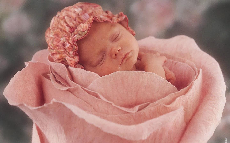 Открытки с малышами новорожденные малыши