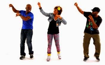 Tempo Dubai Dance Center