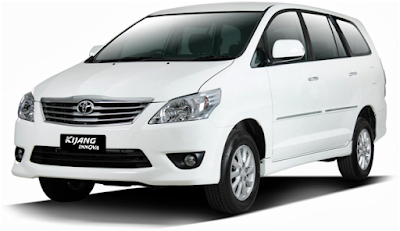 Mobil Toyota Kijang Innova Terbaru