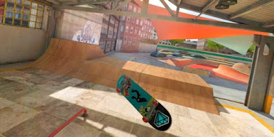 True Skate (Unlimied Money + Unlock All)