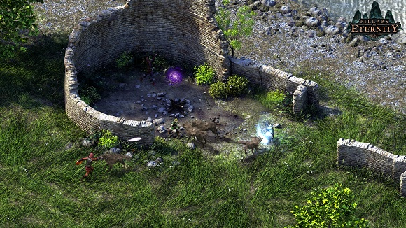 Pillars of Eternity pc game