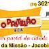 O Pastelão - Jacobina-BA