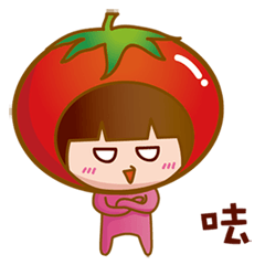 tomato girl life 2