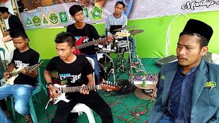 Kunci Gitar Ajine Urip Songgo Langit Chord Mudah Lirik Lagu