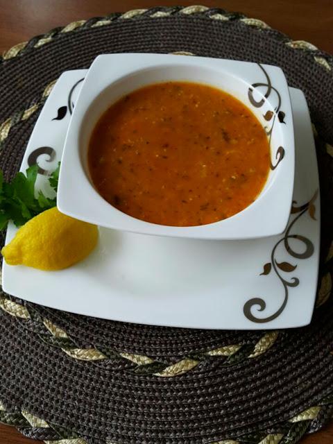Çok kolay mercimek çorbası, en kolay çorba tarifi, nefis çorba tarifleri