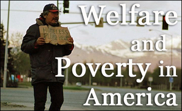 What is your opinion on our state welfare programs?