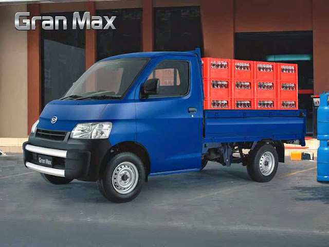 Daihatsu Gran Max Pick-up
