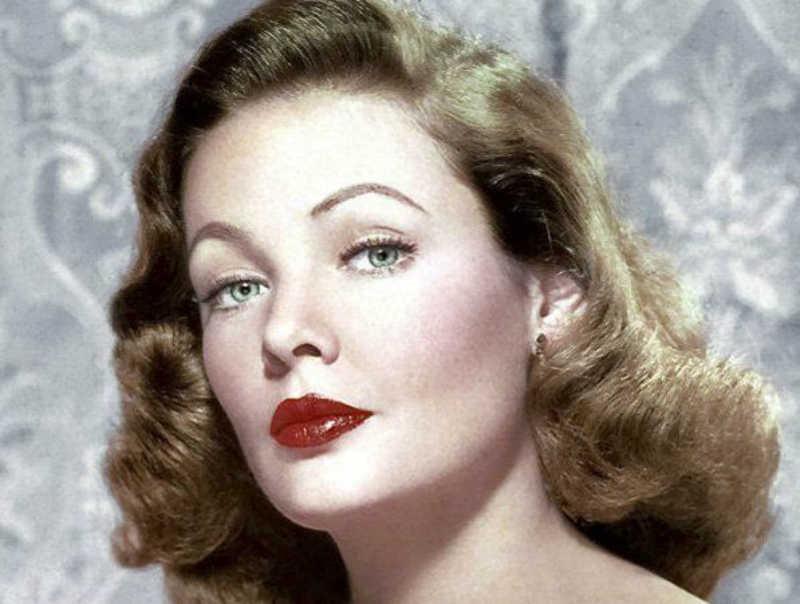 1940 makeup tutorial
