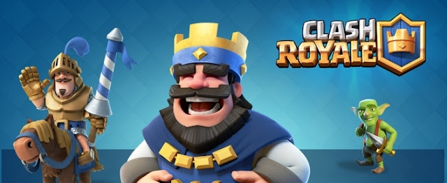 Download Clash Royale v 1.1.0 Apk