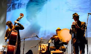 festival de Jazz en Fusagasugá - Colombia aldo zolev / stereojazz