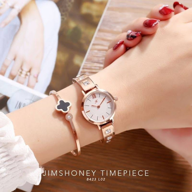 Jimshoney Timepiece 8423 Ladies