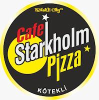 Kötekli City Muğla Menteşe Cafe Starkholm