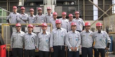 Lowongan Kerja Min SMA SMK D3 S1 PT Fuji Technica Indonesia Jobs : Operator Forklift Membutuhkan Tenaga Baru Seluruh Indonesia