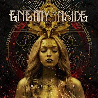 """Το βίντεο των Enemy Inside για το """"Dark Skies"""" από το album """"Phoenix"""""""