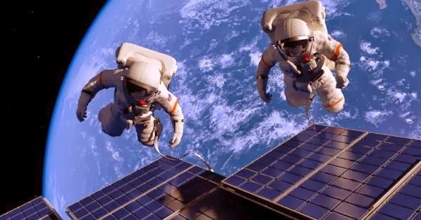 História da Astronáutica