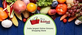 Bigbasket Online Shopping Customer Care Number
