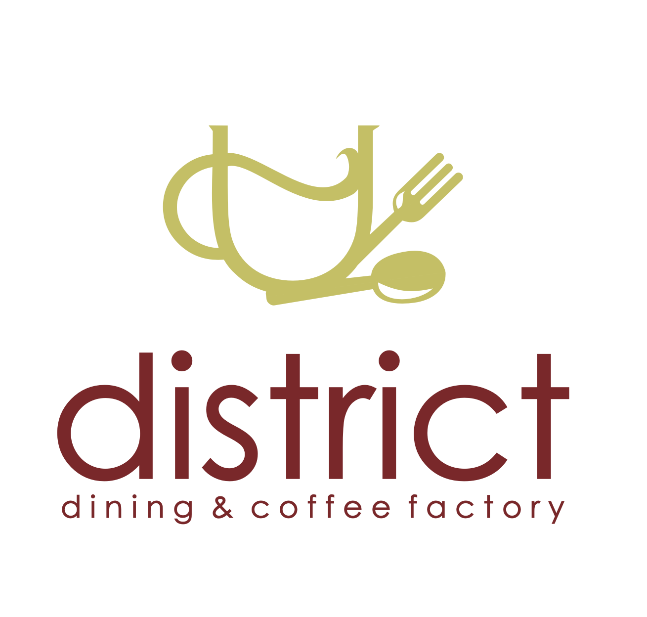 District Cafe Google