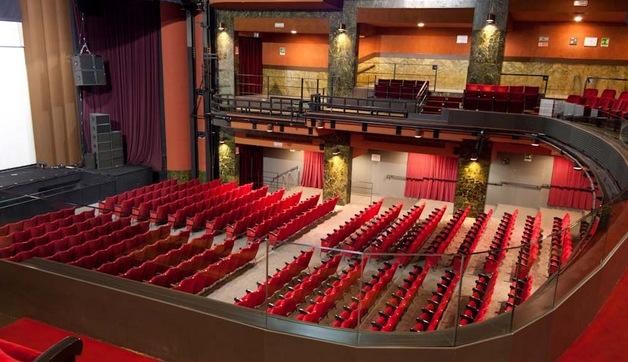 Riflettori su di silvia arosio teatro brancaccio roma - Aggiungi un posto a tavola brancaccio biglietti ...