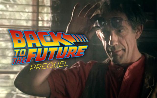 Der 'fanmade' Trailer zum Zurück in die Zukunft Prequel