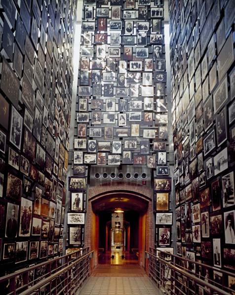 Owl Post: The Holocaust Museum