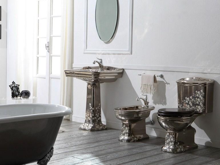 Casas de banho modernas e completas  Decorao e Ideias