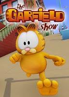 Garfield invazia robotiilor