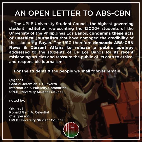 Abs Cbn Latest News Update