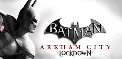 Batman: Arkham City Lockdown Apk + Data for Android Download