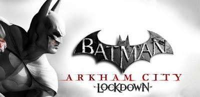 Batman: Arkham City Lockdown Apk + Data for Android Download