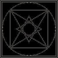 Pirámide plana y Sensor cósmico Flanagan