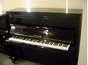 dan piano Victor V108W
