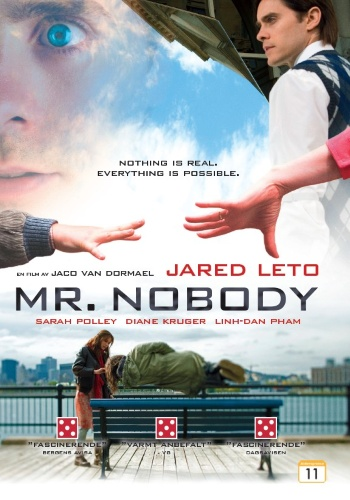 Mr. Nobody Bay Hiçkimse