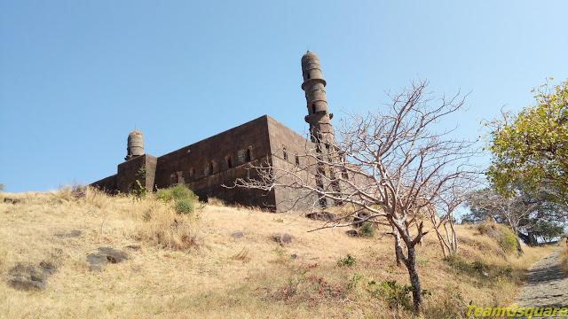Jama Masjid Asirgarh
