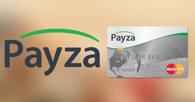 كيف تستقبل و تسحب أموالك من خلال التسجيل في بنك بايزا Payza