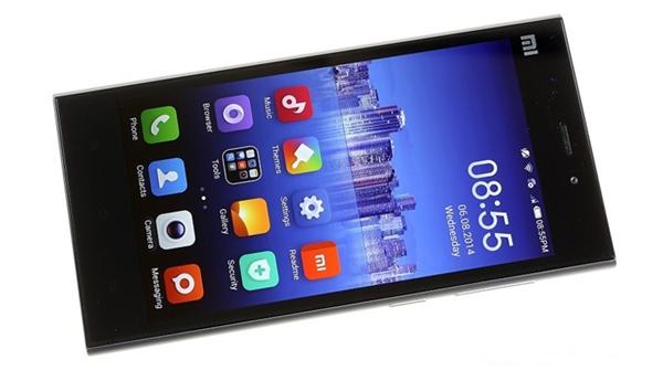 Keunggulan dan Kelemahan Xiaomi Mi3