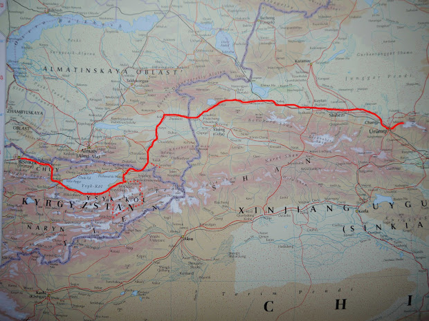 20+ Mountain Ranges Map Of Chinas Pictures and Ideas on Meta Networks