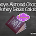Filipinos Abroad Choose Honey Glaze Cakes