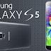 Aplikasi Android Untuk Merubah Tampilan HP Menjadi Samsung Galaxy S5