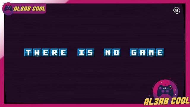 تحميل لعبة There is no game من ميديا فاير للاندرويد و للكمبيوتر