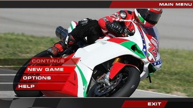Download SuperBike Game PC
