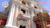 Thiết kế biệt thự lâu đài 3 tầng Pháp đẹp ở Châu Quỳ, Hà Nội - Ảnh 2
