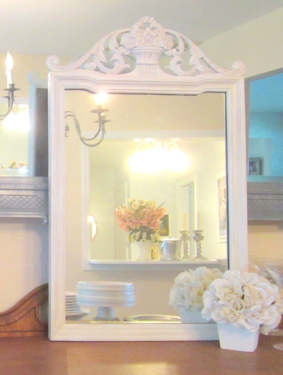 Vintage Mirrors For Sale 45