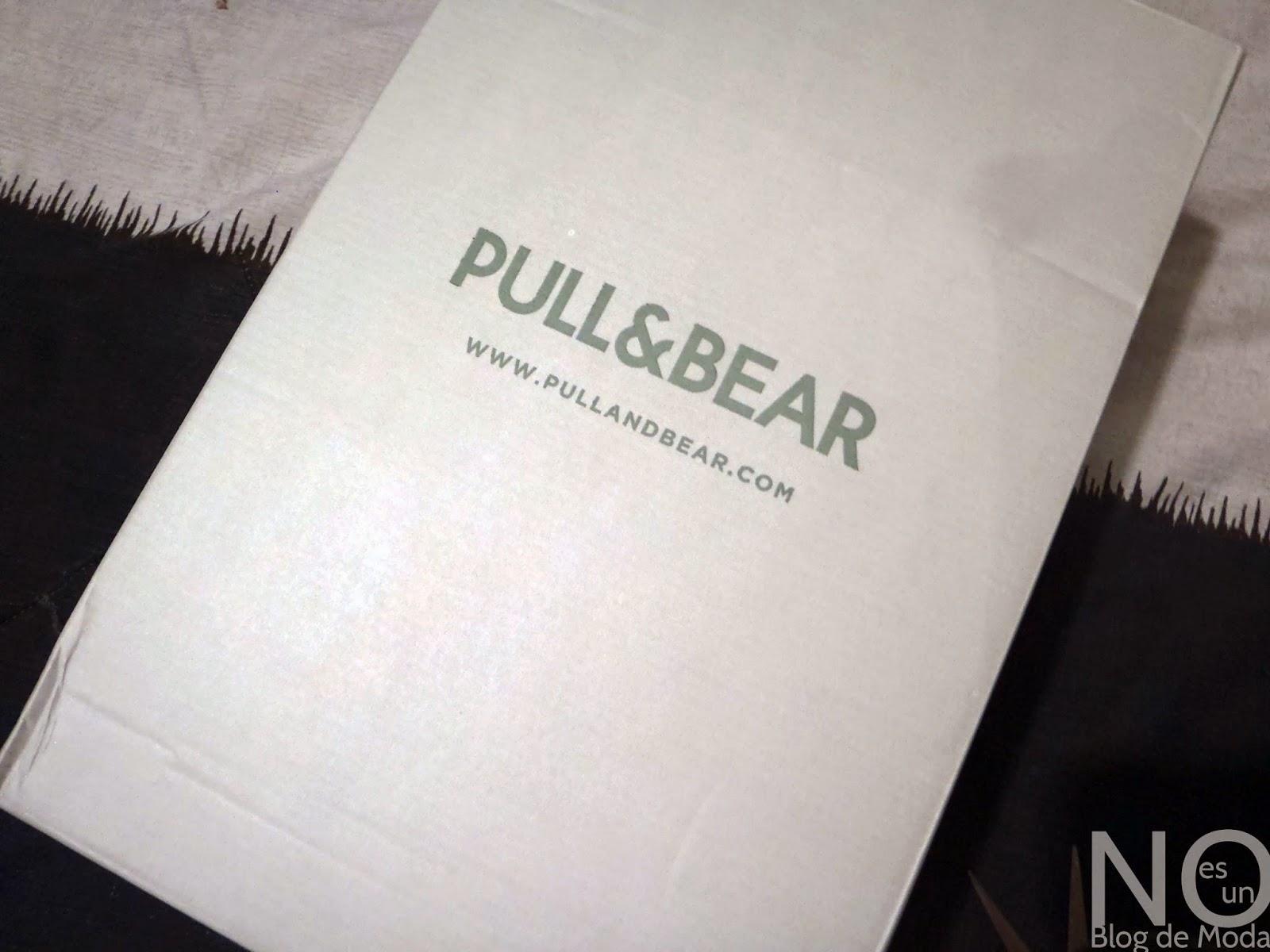 Shop Online Pull Bear No Es Un Blog De Moda