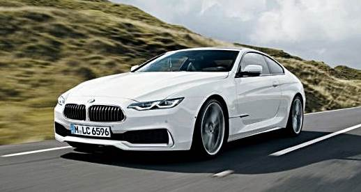 Next generation G15 BMW 6 Series Review | Auto BMW Review